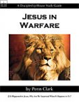 Jesus in Warfare Penn Clark