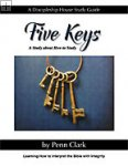 Five Keys Penn Clark