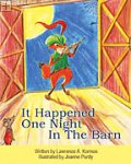 It Happened One Night In The Barn Lawrence Kormos