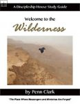 Welcome to the Wilderness Penn Clark