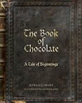 The Book of Chocolate Joshua Cowart