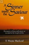 A Sinner Meets the Saviour F. Wayne MacLeod
