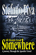 All Roads Lead Somewhere Stefano Piva - Click Image to Close