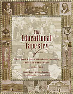 The Educational Tapestry of Athol, North & South Marysburgh<BR><i>Daniel Rainey & Helen Tompkins</i>