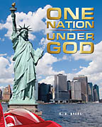 One Nation Under God<BR><i> D. A. Byers</i>