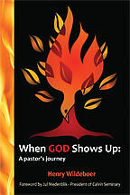 When God Shows Up Henry Wildeboer - Click Image to Close