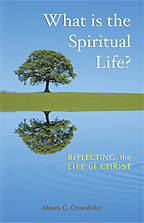 What is the Spiritual Life?<BR><i> Moses C. Onwubiko</i>