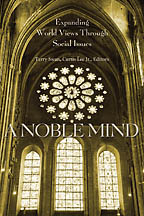 A Noble Mind<BR><i> Terry Swan, Curtis Lee Jr., Editors</i>