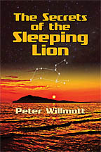 The Secrets of the Sleeping Lion<BR><i> Peter Willmott</i>