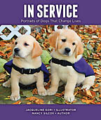 In Service<BR><i> Jacqueline Gori, Illustrator; Nancy Silcox, Author</i>