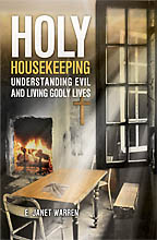 Holy Housekeeping E. Janet Warren - Click Image to Close