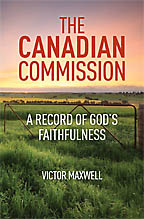 The Canadian Commission<BR><i> Victor Maxwell</i>