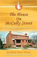 The House on McCully Street<BR><i>Gladys Blews Wilson</i>