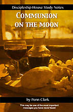 Communion on the Moon Penn Clark - Click Image to Close