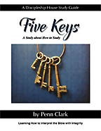 Five Keys<BR><i> Penn Clark</i>