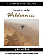 Welcome to the Wilderness<BR><i> Penn Clark</i>