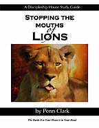 Stopping the Mouths of Lions<BR><i> Penn Clark</i>